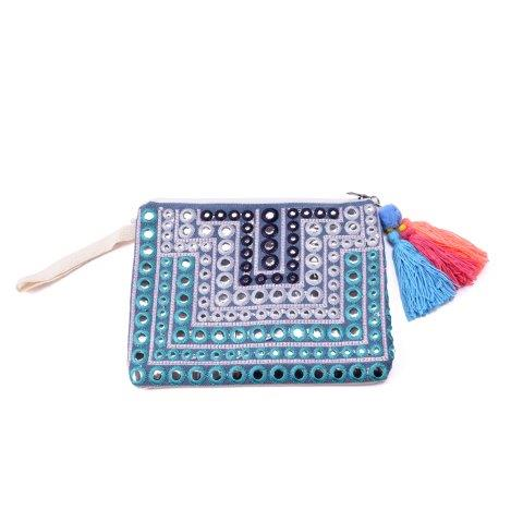 Beach Bags 2  -Blue (Beach Accessories)